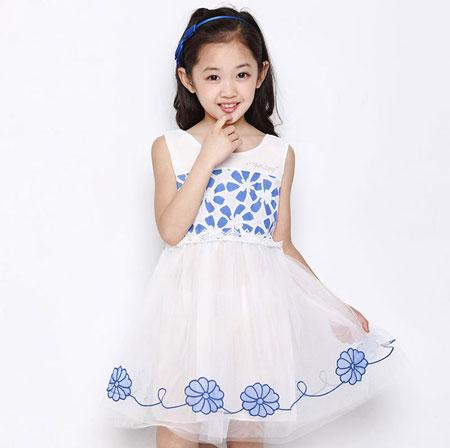 مدل لباس دخترانه Amilahw