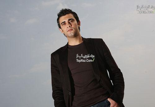 عکس های محمد در سریال فریحا Feriha