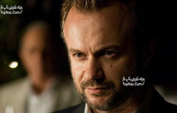 میگوئل در سریال تاکستان