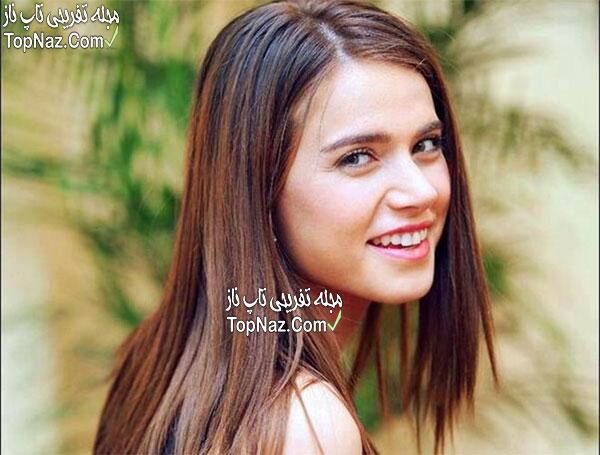 عکس های هانده در سریال فریحا Feriha