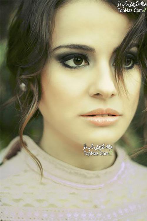عکس های ولنتینا در سریال سعید و شورا