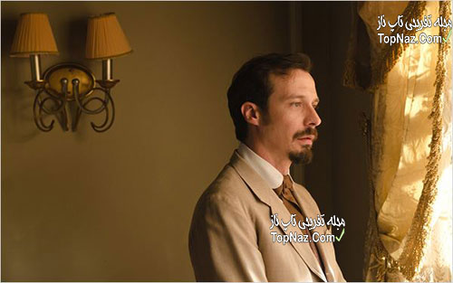 عکس های آلفردو در سریال گرند هتل