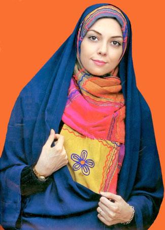 آزاده نامداری از جدایی و طلاقش با فرزاد حسنی می گوید