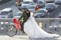 احمقانه ترین مراسم های عروسی! +عکس