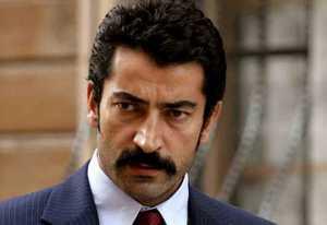 بازیگر سریال کارادایی در سریال ایرانی