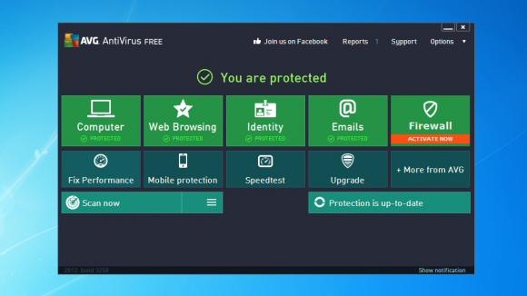 antivirus-avg