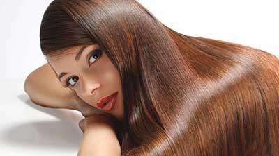 11 قدم برای داشتن موهای صاف و زیبا