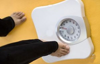 اولین قدم برای درمان لاغری
