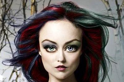 شخصیت شناسی از روی رنگ و حالت مو