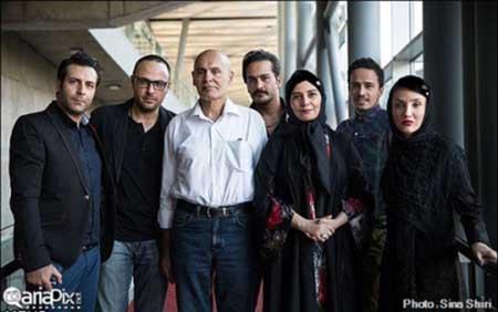 اخبار,اخبارفرهنگی,مراسم تجلیل جمشید هاشم پور