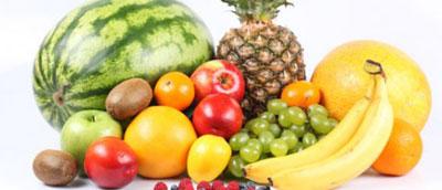 میوه های انرژی زا