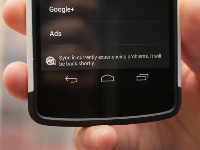 راه حل 7 مشکل متداول گوشی های اندرویدی