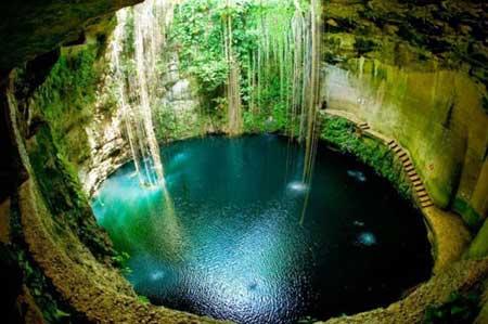 جاذبه های شگفتانگیز طبیعت,گردشگری,گردشگری,تور گردشگری