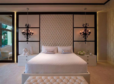 دکوراسیون اتاق خواب,چیدمان اتاق خواب