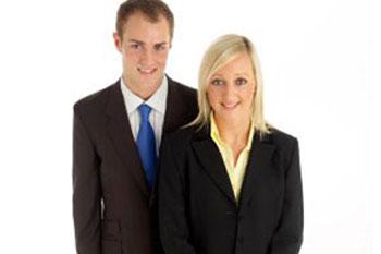 نکات قابل توجه در انتخاب لباس کارمندی