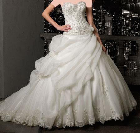 لباس عروس 2015,جدیدترین لباس عروس