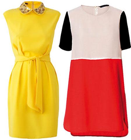خانم ها با این لباس ها خوش تیپ و خوش اندام شوید!