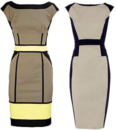 لباسی برای خوش اندامی,اصول و نحوه پوشش