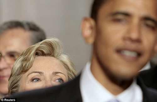 تصاویر خصوصی پارتی شبانه رئیس جمهور!