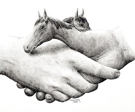 Illustrator Redmer Hoekstra