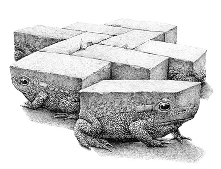 Artwork by Redmer Hoekstra