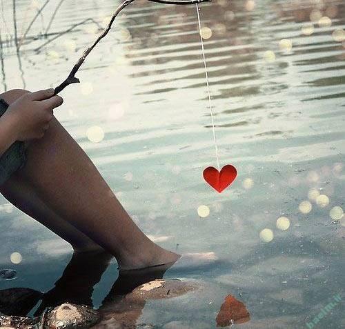 عکس پروفایل رمانتیک