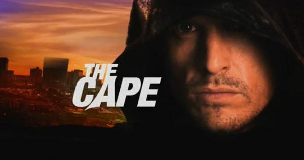 داستان سریال The Cape و عکس های بازیگران