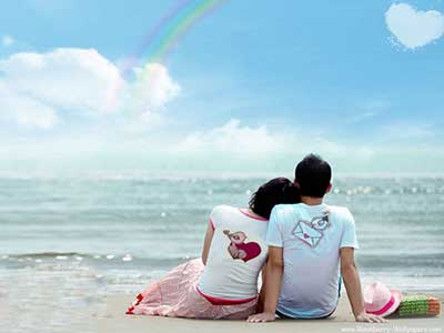 عشق حقیقی چه خصوصیاتی دارد؟