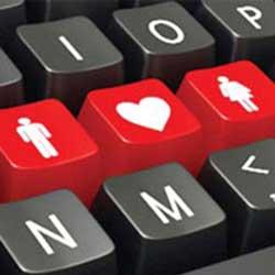 ازدواج اینترنتی درست است؟