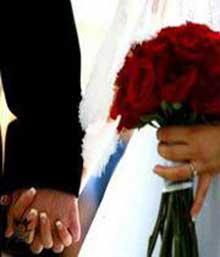 ازدواج به موقع و پایداری زندگی