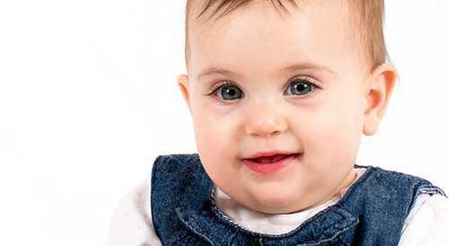 عکسهای کودکان و نوزادان دختر زیبا