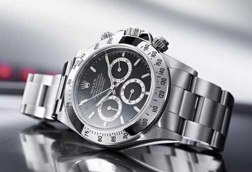 مدل شیک ساعت رولکس