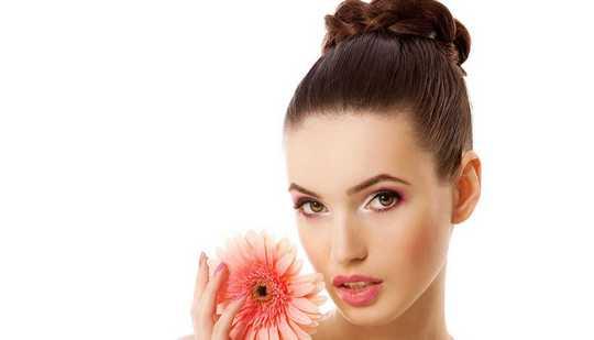 زیباترین مدل شنیون مو