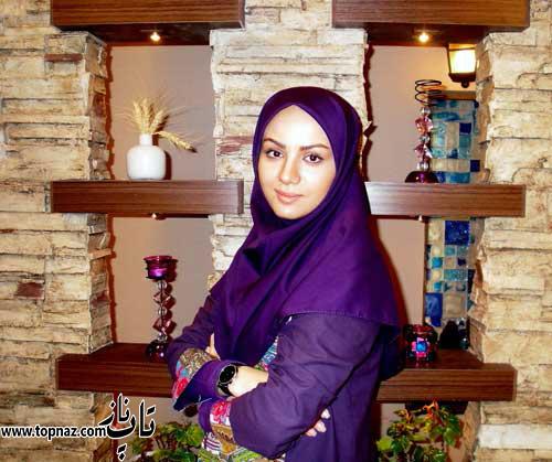 Photo of بیوگرافی مبینا نصیری مجری زن ایرانی + عکس های همسرش و در مورد زندگی شخصی و هنری