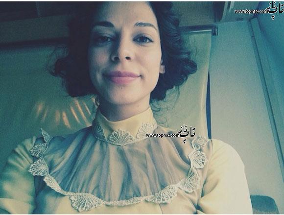 نینا در سریال سعید و شورا