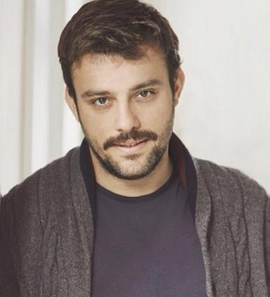 بیوگرافی صالح بادمچی ( Salih Bademci ) بازیگر فیکرت در سریال عروس استانبول