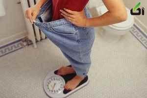 بدون خودکشی و خیلی راحت لاغر شوید!