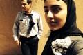 بازیگران زن و مرد ایرانی شبکه های اجتماعی (5)