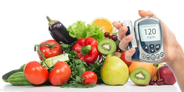 معرفی گیاهانی برای کاهش قند خون