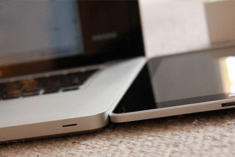 لپ تاپ بهتر است یا تبلت؟