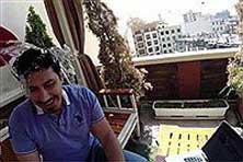 اخبار,اخبار فرهنگی ,احسان خواجه امیری