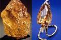 تصاویر فوق العاده ترن و زیباترین الماس های دنیا