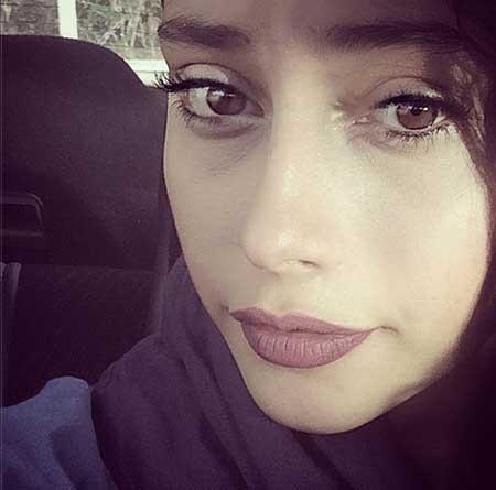 عکس های جدید هنرمندان ایرانی در شبکه اجتماعی