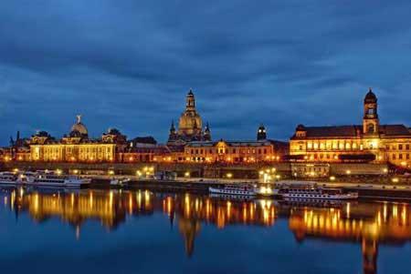 این شهر زیباترین شهر دنیاست