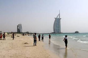 تجاوز به زنان گردشگر ایرانی در سواحل دوبی