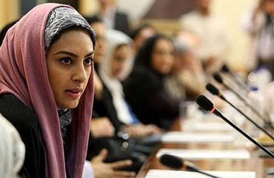 اخبار,اخبارفرهنگی,حدیثه تهرانی