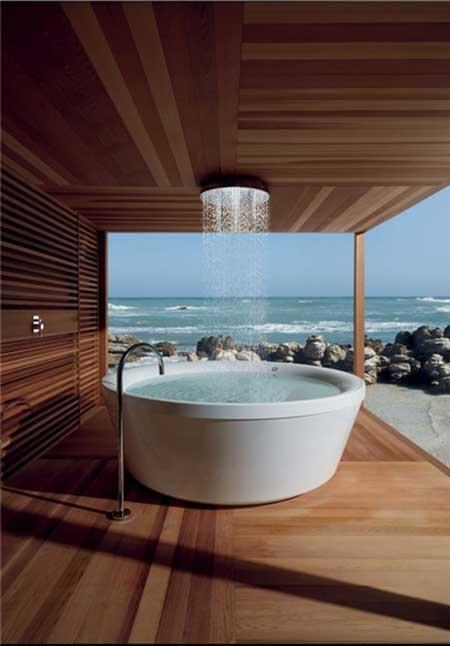 اخبار,اخبار گوناگون ,تصاویر حمامهای مدرن