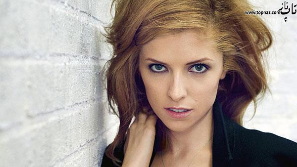 آنا کندریک