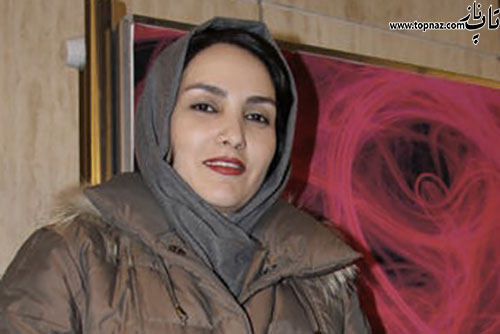 مرجان شیرمحمدی