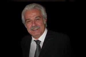 عکس میرزا در سریال سعید و شورا